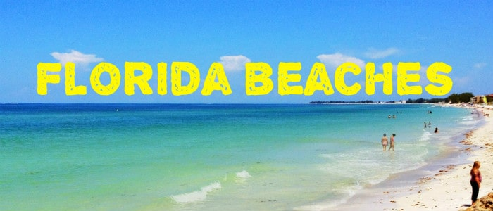 Best beach holidays in Florida