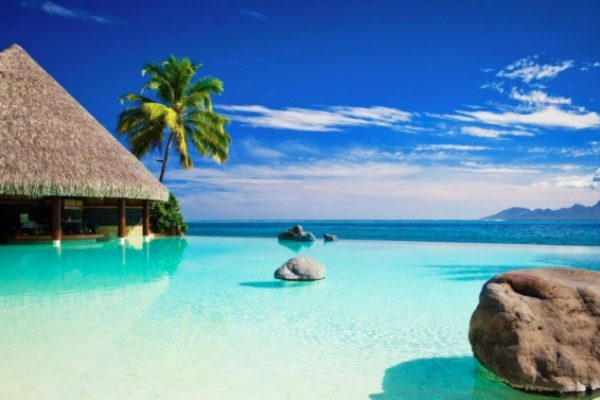 Most romantic honeymoon destinations in the World