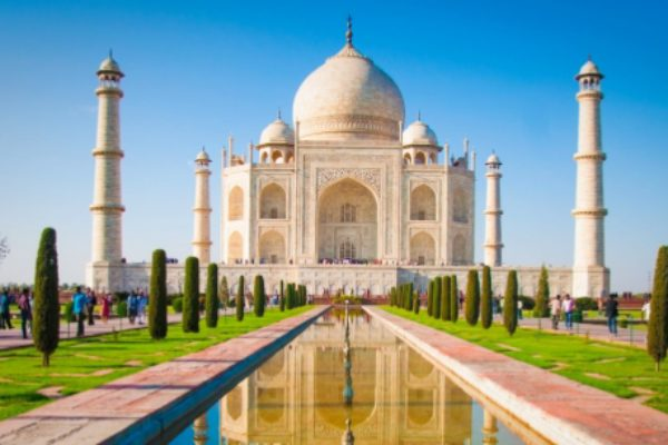 Family Weekend Getaways from Delhi