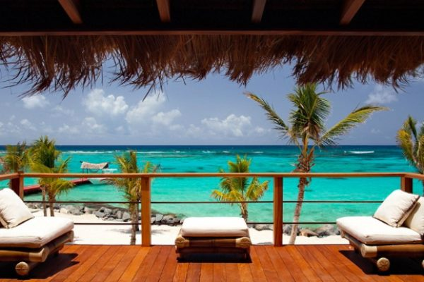 Necker Islands - Expensive Luxury Holidays