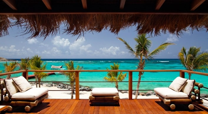 Necker Islands - Expensive Luxury Holidays