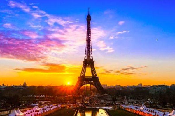 Family Weekend Getaways, Paris