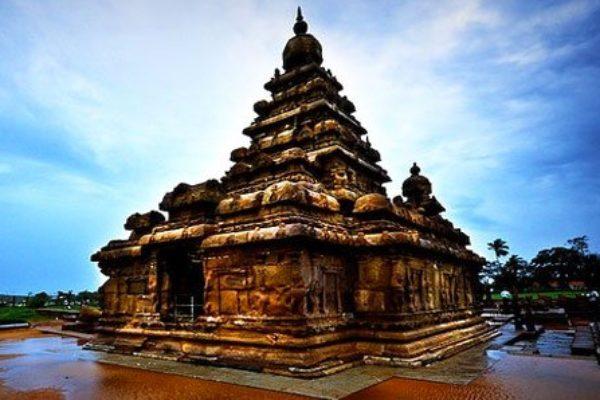 Weekend Chennai Mahabalipuram