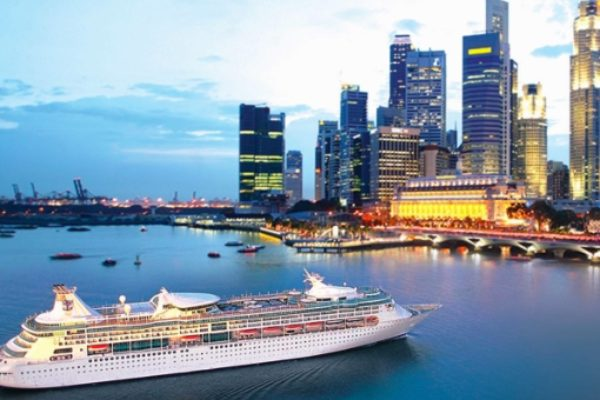 Best Cruise from Singapore