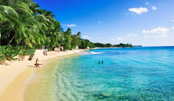 Romantic Holiday for Couples in Barbados