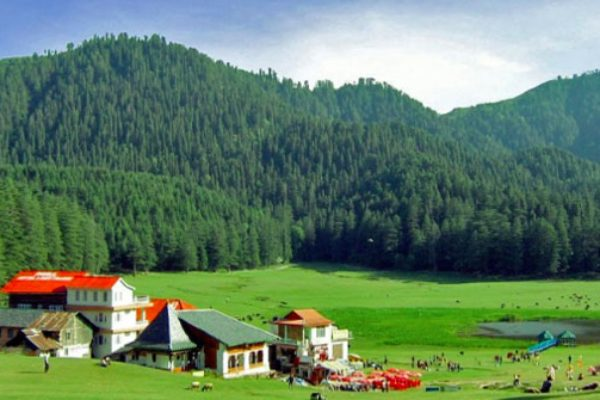 Romantic Weekend Getaways from Delhi