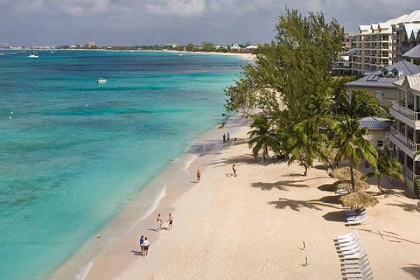 Best luxury hotels and resorts for Caribbean holiday