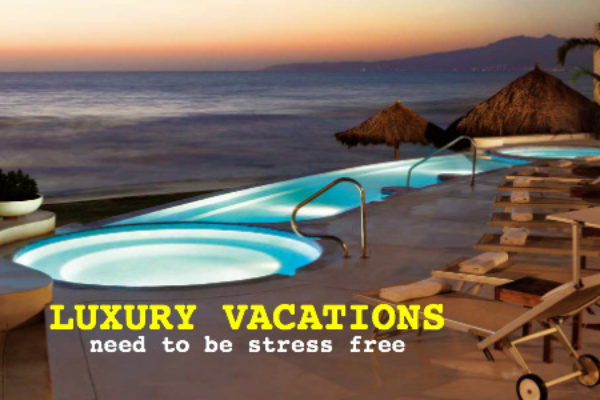 All Inclusive luxury holiday deals