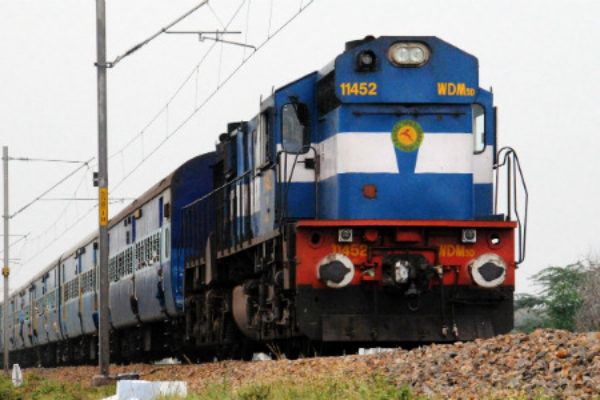Indian Railways pilgrimage tour packages