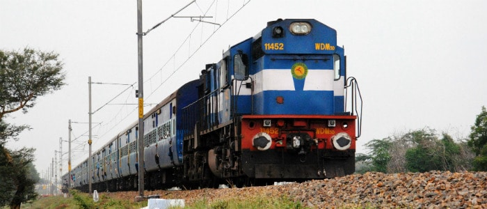 Indian Railways pilgrimage tour packages