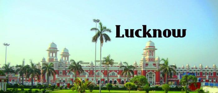 Weekend Getaways near Lucknow