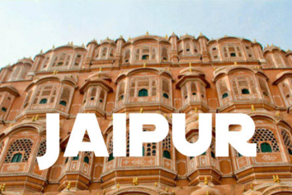 Hawa Mahal, Jaipur - weekend getaways from Jaipur