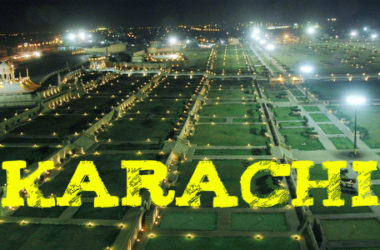 Family weekend getaways from Karachi
