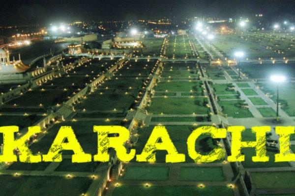Family weekend getaways from Karachi