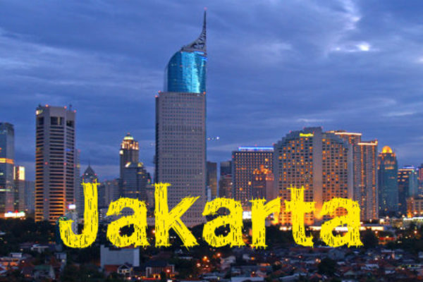 Best weekend getaways from Jakarta
