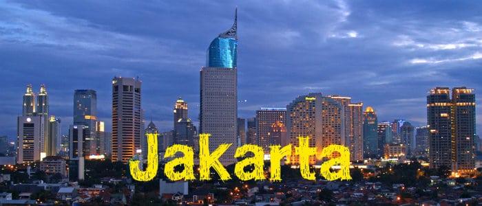 Best weekend getaways from Jakarta