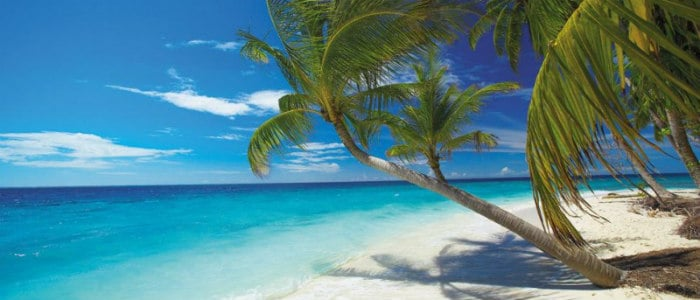 List of all good beaches in Mexico