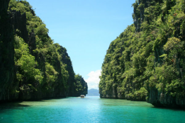 Palawan, Philippines - Beautiful Islands
