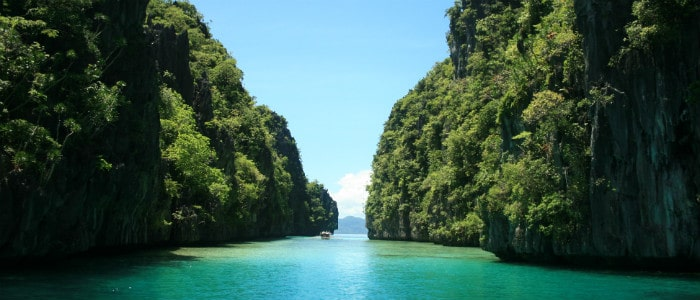 Palawan, Philippines - Beautiful Islands