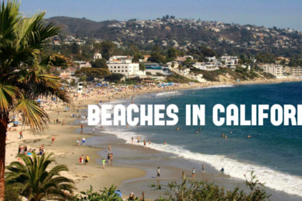 Best family beach holidays in California