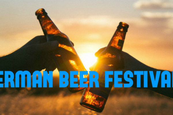 Best beer drinking festivals of Germany