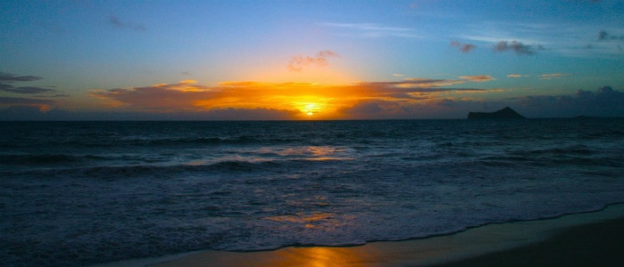 Hawaii beaches for family with kids