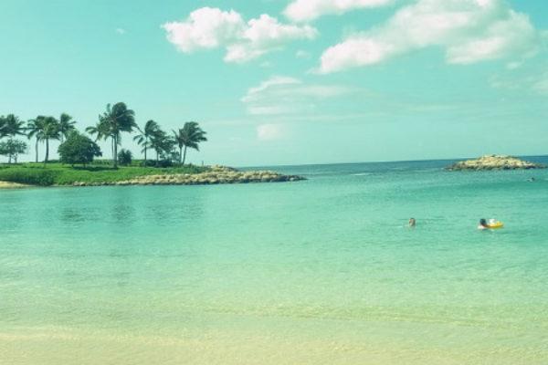 Summer vacations in Hawaii USA 2016