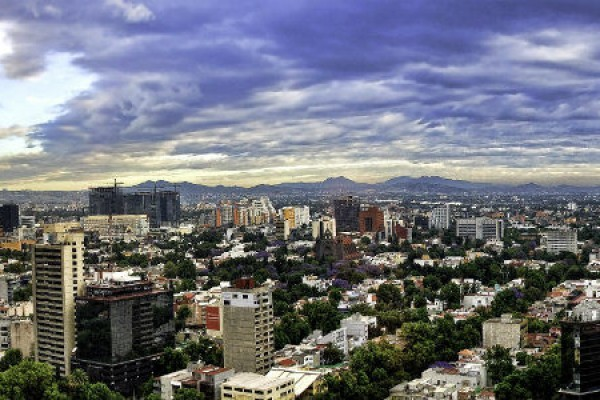 Best Bed and Breakfasts in Mexico City