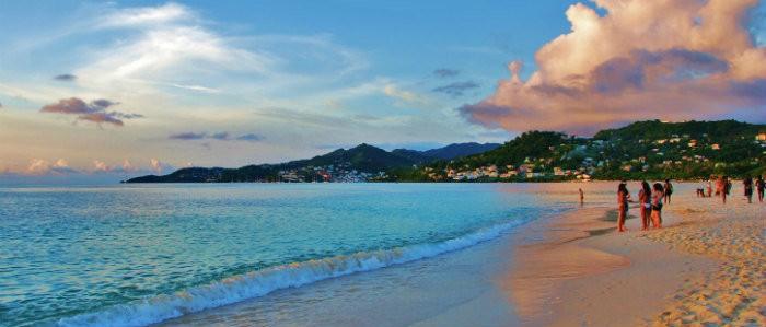 Fun activities in Caribbean