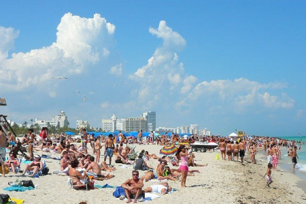 Free things for kids to do in Miami beach