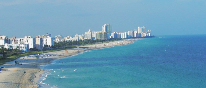 Best beach holidays in Miami with family and kids