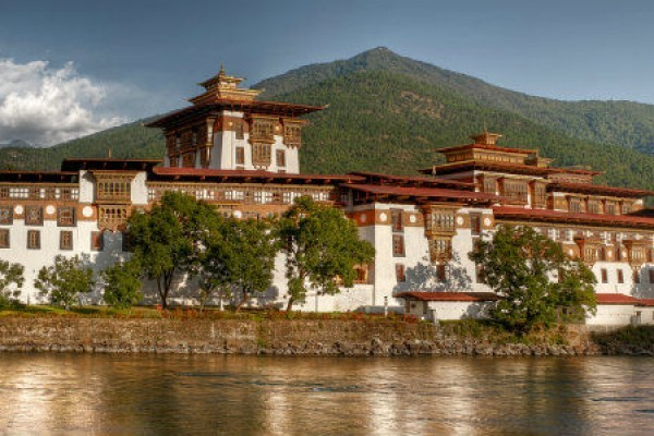 Book your tour package to Bhutan today