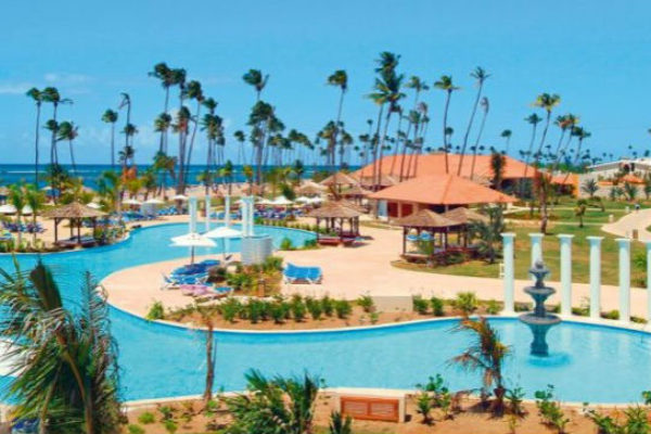 All inclusive resorts in Puerto Rico