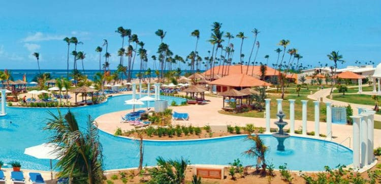 All Inclusive Resorts In Puerto Rico Top 5 Hotels For