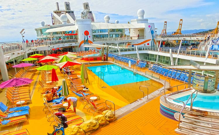 Best Cruise Ships For Family Vacations Lines For Toddlers - Best cruise ships for teens