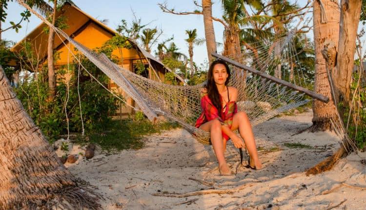 Solo budget travel to Fiji