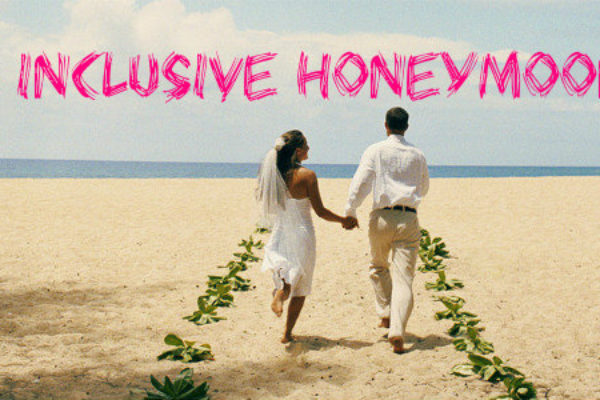 Best all inclusive honeymoon packages