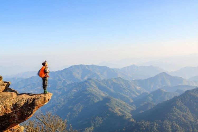 Budget solo travel to Vietnam