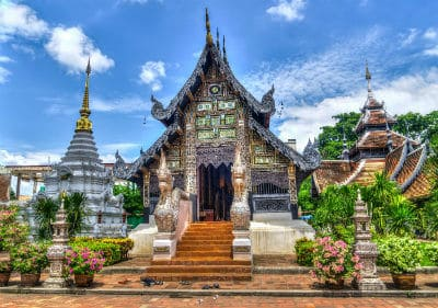 Affordable family holiday to Thailand