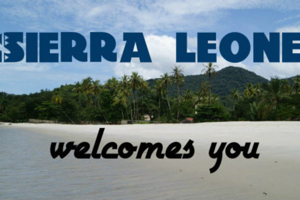 All Inclusive resorts in Sierra Leone