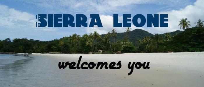 All Inclusive resorts in Sierra Leone