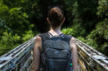 Backpackers travel insurance plans