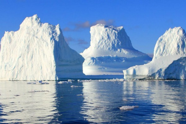 Winter holiday package for Greenland