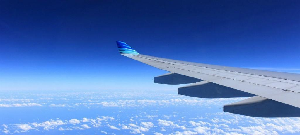 Cheap international flight tickets for online booking