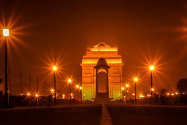 Delhi Attraction – India Gate