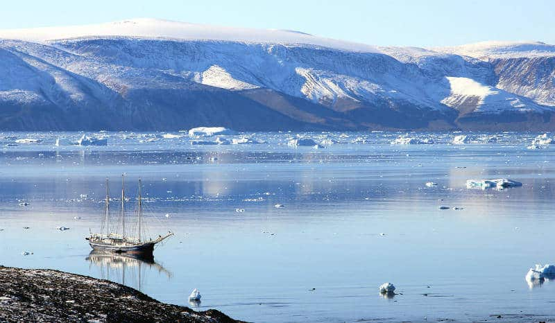 Summer adventure holiday package for Greenland