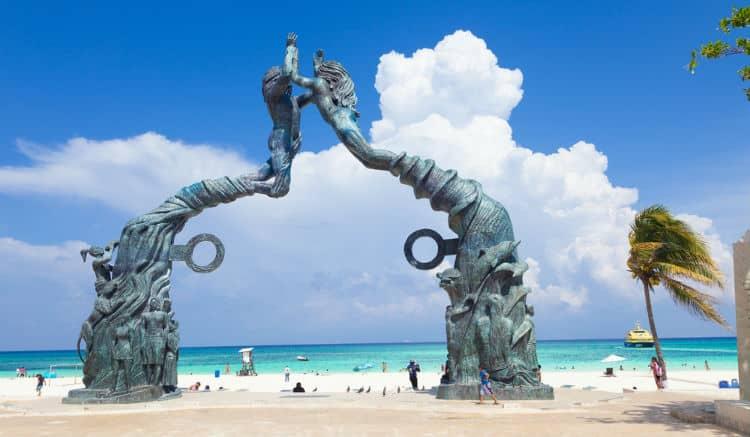 Romantic Playa del Carmen