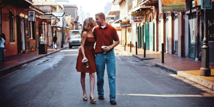 Valentines Day 2019 In New Orleans Romantic Things To Do