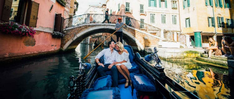 Valentine S Day 2019 In Venice Romantic Things To Do