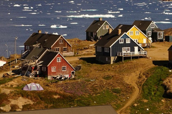 Best summer adventure holiday package for Greenland